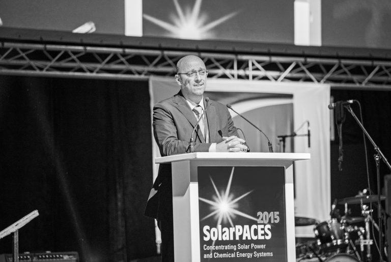 La voz de SQM en el desarrollo de energías limpias