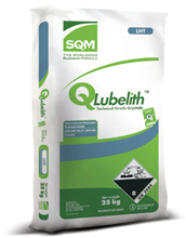 QLubelith™ Technical Oil coated