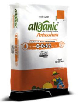 (Español) Allganic® Potassium
