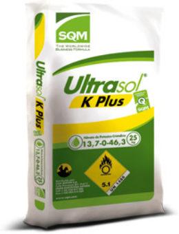 ULTRASOL® K PLUS