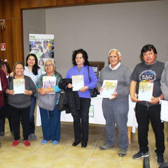 SQM presentó su Reporte de Sustentabilidad en Tarapacá y Antofagasta