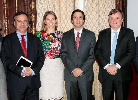 Equipo de Investor Relations es reconocido en ranking internacional