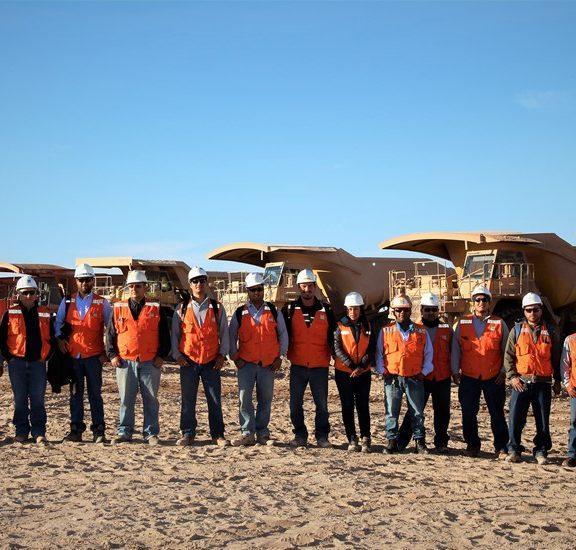 Proyecto Tente en el Aire de SQM operará con agua de mar