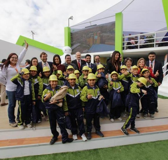 SQM participates in Exponor 2019