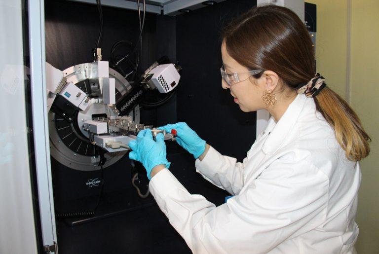 SQM asegura la calidad de sus productos con tecnología de punta