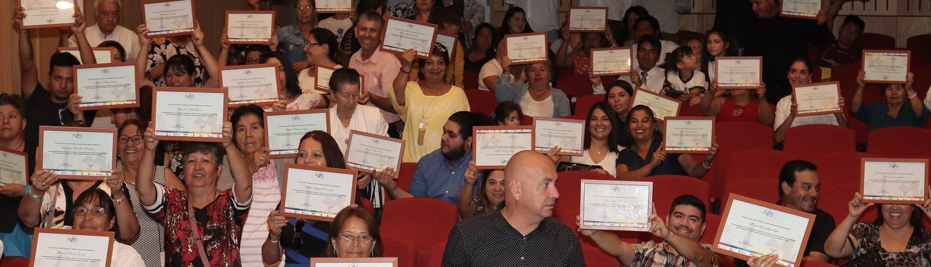 Más de un centenar de empresarios de Tocopilla, María Elena y Quillagua potenciarán sus emprendimientos con Fondo Reimpulsa tu Negocio