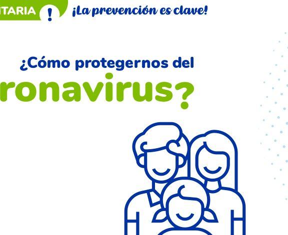 (Español) ¡La prevención es clave! Conoce las medidas para protegernos del COVID-19