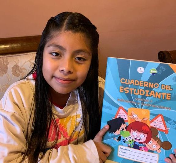 Students from Salar de Atacama, Quillagua, María Elena and Pintados Build Knowledge Through Crea Más Program
