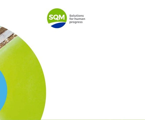 SQM Showcases its Performance in a New Edition of its Sustainability Report