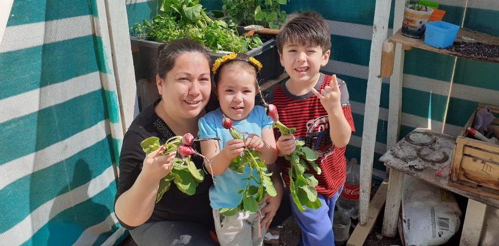 "More than 320 Families from Tocopilla, Quillagua and María Elena Set to Participate in Second ""Home Gardening"" Workshop"