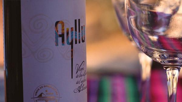 Vino Ayllu: una tradición familiar en el Salar de Atacama