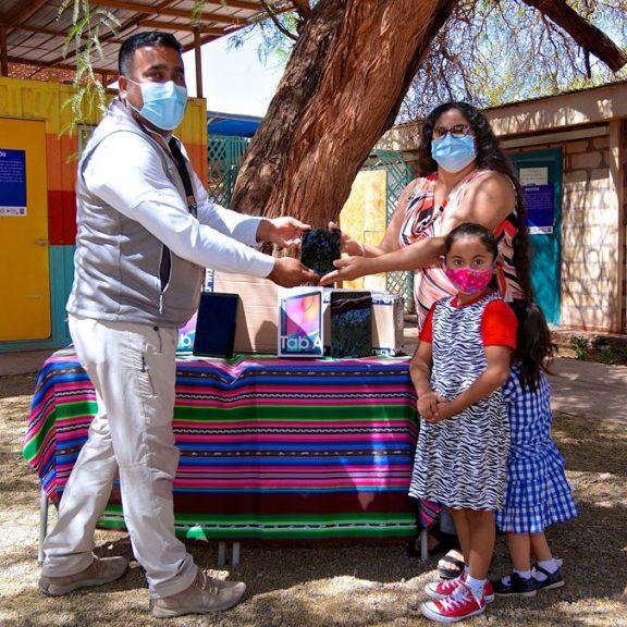 SQM comprometida con el progreso de sus comunidades a través de la Educación