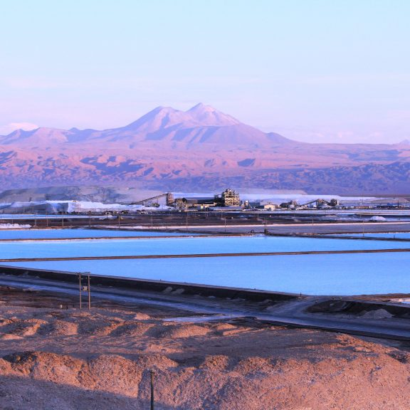 Argonne partners with Chilean company SQM to better understand lithium life cycle