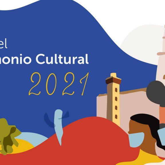 Celebremos juntos el mes del Patrimonio Cultural