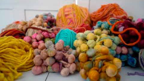 Rescatando la cultura Aymara a través de telares