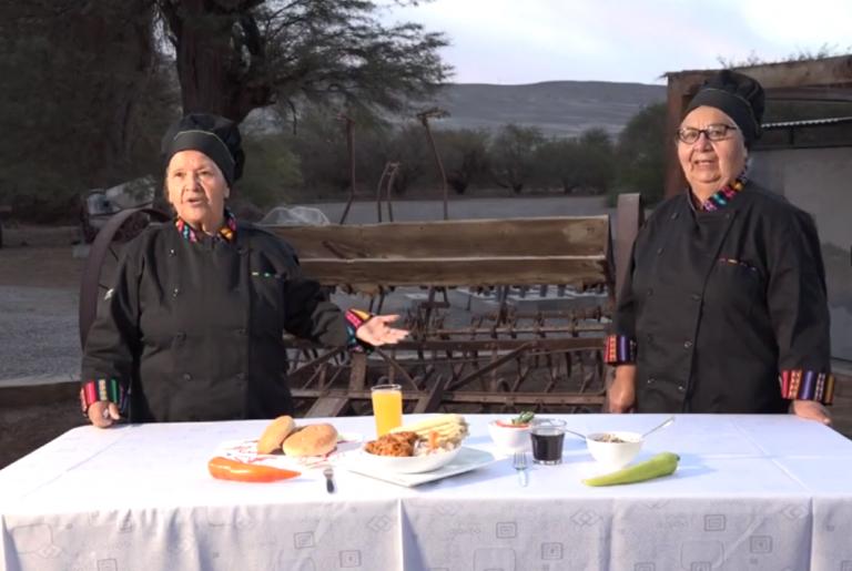 Gastronomía Aymara: Sabores y Sabores de Nuestra Tierra