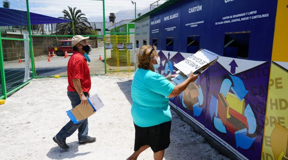 """""""Desafíos de Sostenibilidad"""" abre convocatoria para emprendedores y empresarios de Antofagasta y Tarapacá"""