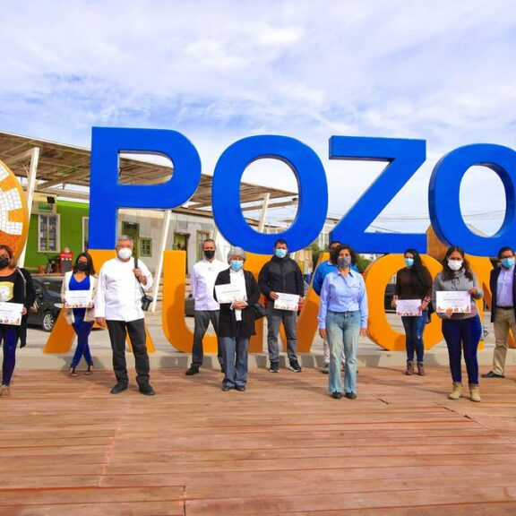 Pozo Almonte Neighbors Successfully Complete Pampa Cooking Workshop