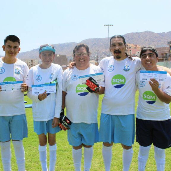 Sports as a Vehicle for Inclusiveness: The Benefits for People with Disabilities